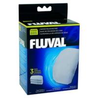Fluval 105-205 Dış Filtre İçin Filtre Keçesi 3Pcs