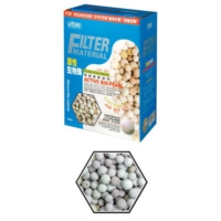 Ista Active Bio-Pearl İç Filtre Malzemesi
