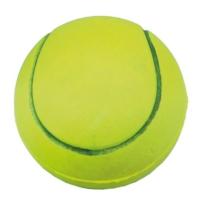 Neon Sünger Top Köpek Oyuncağı 5,7 Cm