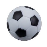 Eastland Köpek Oyun Topu Futboll 6 Cm ( 3 Adet )