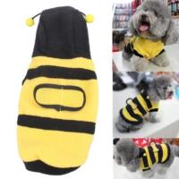 Patiland Arı Desenli Kedi/Köpek Kostümü