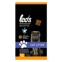 Leos Cat Litter Marsilya Sabunlu Bentonit Kedi Kumu 10 Lt