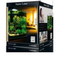 5863 NanoCube Complete+ Akvaryum 60 L (38x38x43 cm)