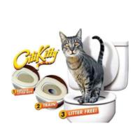 Toptancıkapında Citikitty Kedi Tuvalet Eğitim Seti