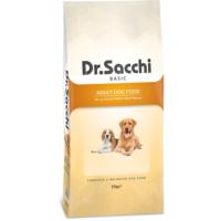 Dr. Sacchi Basic Chicken Yetişkin Köpek Maması 15 Kg