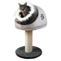 Trixie Kedi Kapalı Yatağı Ve Tırmalaması
