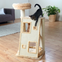 Trixie Kedi Oyun&Tırmalama Evi 52X42X102Cm