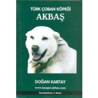 Doğan Kartay Türk Çoban Köpeği Akbaş