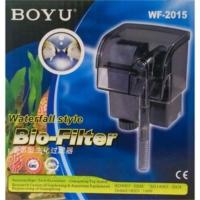 Boyu Wf-2015 Askılı Filtre Şelale Filtre 150 L/H