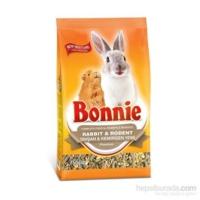 Bonnie Tavşan Ve Kemirgen Yemi 750 Gr