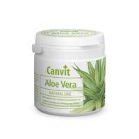 Canvit Aloe Vera - Köpekler Ve Kediler İçin Diş Plağı Engelleyici 80Gr