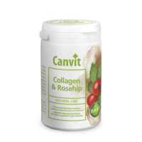 Canvit Collagen Rosehip - Köpekler Ve Kediler İçin Eklem Destekleyici 180Gr