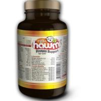 Hawmi Kediler İçin Vitamin, Mineral Ve Protein Desteği 120 Tablet