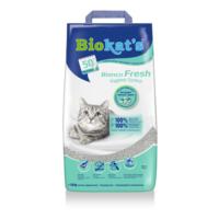 Biokats Bıanco Fresh Kedi Kumu 10 Kg