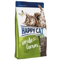 Happy Cat Supreme Weide Lamm Kuzulu Yetişkin Kedi Maması 1.4 Kg