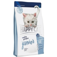 Happy Cat Junior Sensitive Tahılsız Yavru Kedi Maması 4 Kg