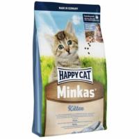 Happy Cat Minkas Kitten Yavru Kedi Maması 1.5 Kg