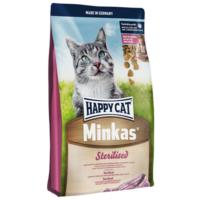 Happy Cat Minkas Sterilised Kısırlaştırılmış Kedi Maması 1.5 Kg