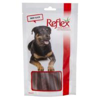 Reflex Beef Slice Biftek Çubuk Doğal Köpek Ödülü 80 Gr