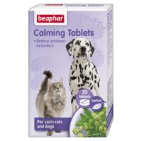 Beaphar Calming Tablets Sakinleştirici Kedi Ve Köpek Tabletleri