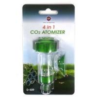 Aqua Pro D-509-G Co2 Atomizer 4 In 1