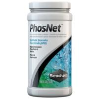 Seachem Phosnet Akvaryum Filtre Malzemesi 125 Gr