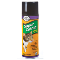 Four Paws Super Catnip Kedi Otu Spreyi 143 Gr