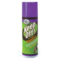 Four Paws Keep Off Kedi Ve Kedi Yavruları İçin Uzaklaştıcı Spray 170 Gr