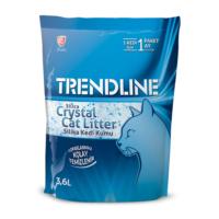 Trendline Silika Kristal Kedi Kumu 3,6 Lt