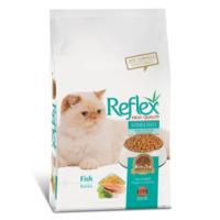Reflex Sterilised Kısırlaştırılmış Yetişkin Kedi Maması 3 Kg