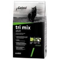 Golosi Cat Tri Mix Tavuk Ve Biftekli Yetişkin Kedi Mamasi 400 Gr