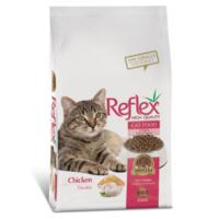 Reflex Tavuklu Yetişkin Kedi Mamasi 3 Kg