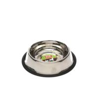 Flip Ke-3201 Çelik Kedi Köpek Mama Kabı 8 Oz. (240Ml)