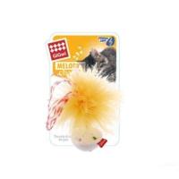 Gigwi 7003 Pet Droid Hareket Sensörlü-Doğal Tüylü Kedi Oyuncağı