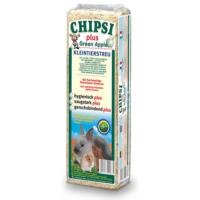 Chipsi Plus Elma Aromalı Kemirgen Talaşı 15 Lt