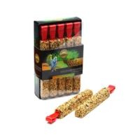 Gold Wings Premium Muhabbet Kuşlari Için Balli&Meyveli Kraker 10'Lu