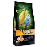 Gold Wings Premium Kuş Mamasi 150 Gr