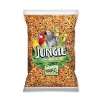 Jungle Vitaminli Muhabbet Kuşu Yemi 1000 Gr