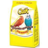 Quik Balli Ve Nemli Kuş Mamasi 100 Gr
