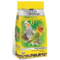 Gold Wings Classic Paraket Yemi 500 Gr