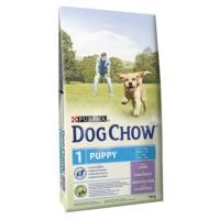 Purina Dog Chow Puppy Lamb & Rice Kuzulu Ve Pirinçli Yavru Köpek Mamasi 2,5 Kg