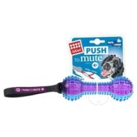Gigwi 6183 Push To Mute Dambıl Ses Kontrollü Köpek Oyuncağı 18 Cm