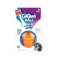 Gigwi 6194 Gigwi Ball Sert Top Köpek Oyuncağı 6 Cm