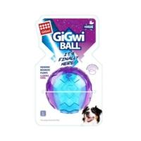 Gigwi 6195 Gigwi Ball Sert Top Köpek Oyuncağı 7 Cm