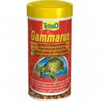 Tetra Fauna Gammarus Mix Kaplumbağa Yemi 250 Ml