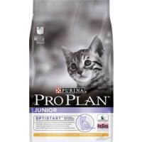 Pro Plan Tavuklu Yavru Kedi Maması 1,5 Kg