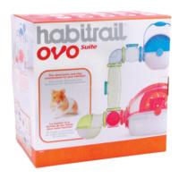 Habitrail Ovo Suite (Hamster Kafesi)