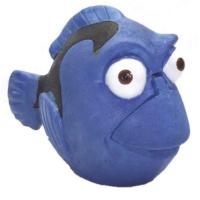 Chicos Akvaryum İçin Dekoratif Mavi Balık