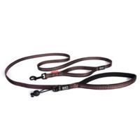 Ezydog Leashes Trainer Soft 25 Mm Köpek Gezdirme Kayışı Kahverengi