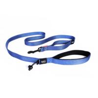 Ezydog Leash Trainer S Lite 12Mm Mavi Köpek Gezdirme Kayışı